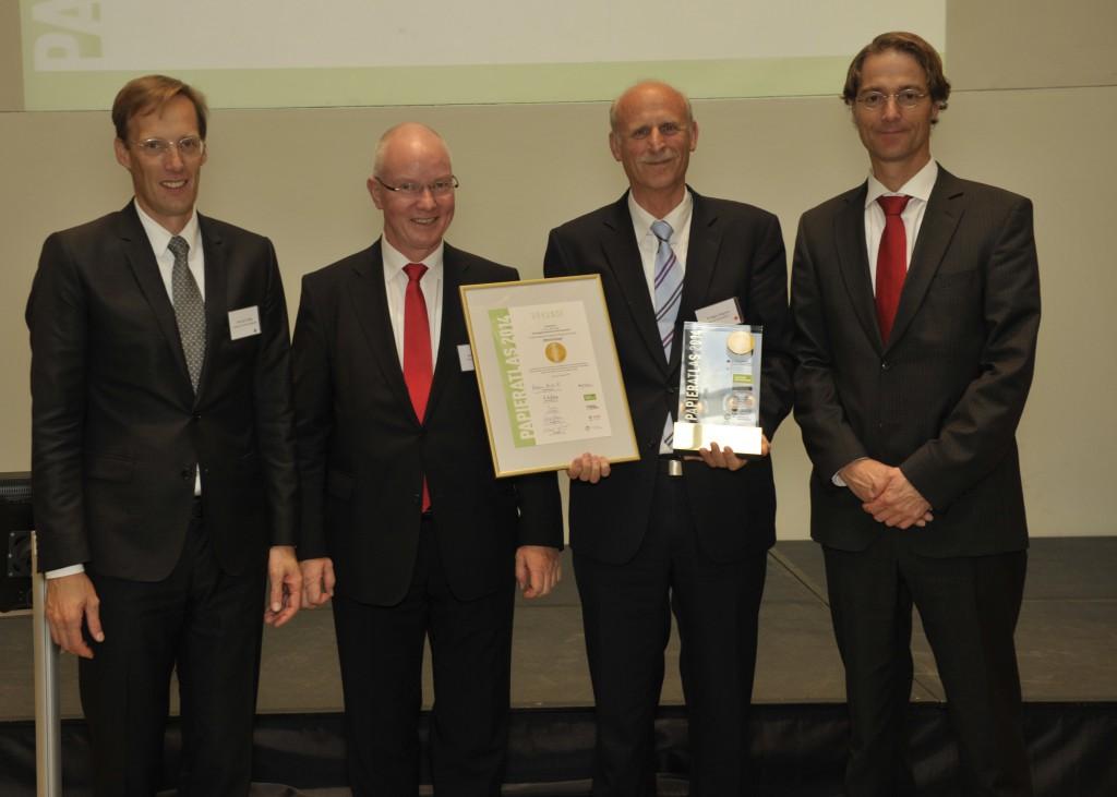 "Bonn Sonderehrung ""Mehrfachsieger 2014"""