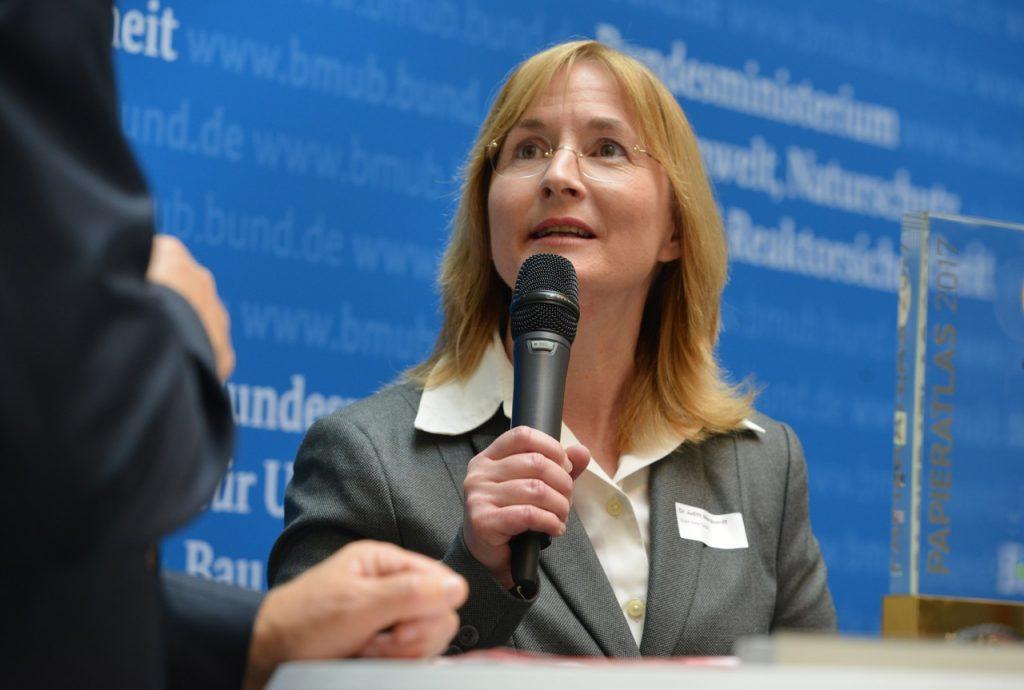 Dr. Judith Marquardt (Beigeordnete der Stadt Halle (Saale)), Foto: Tina Merkau