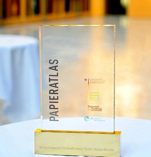 Papieratlas_Award